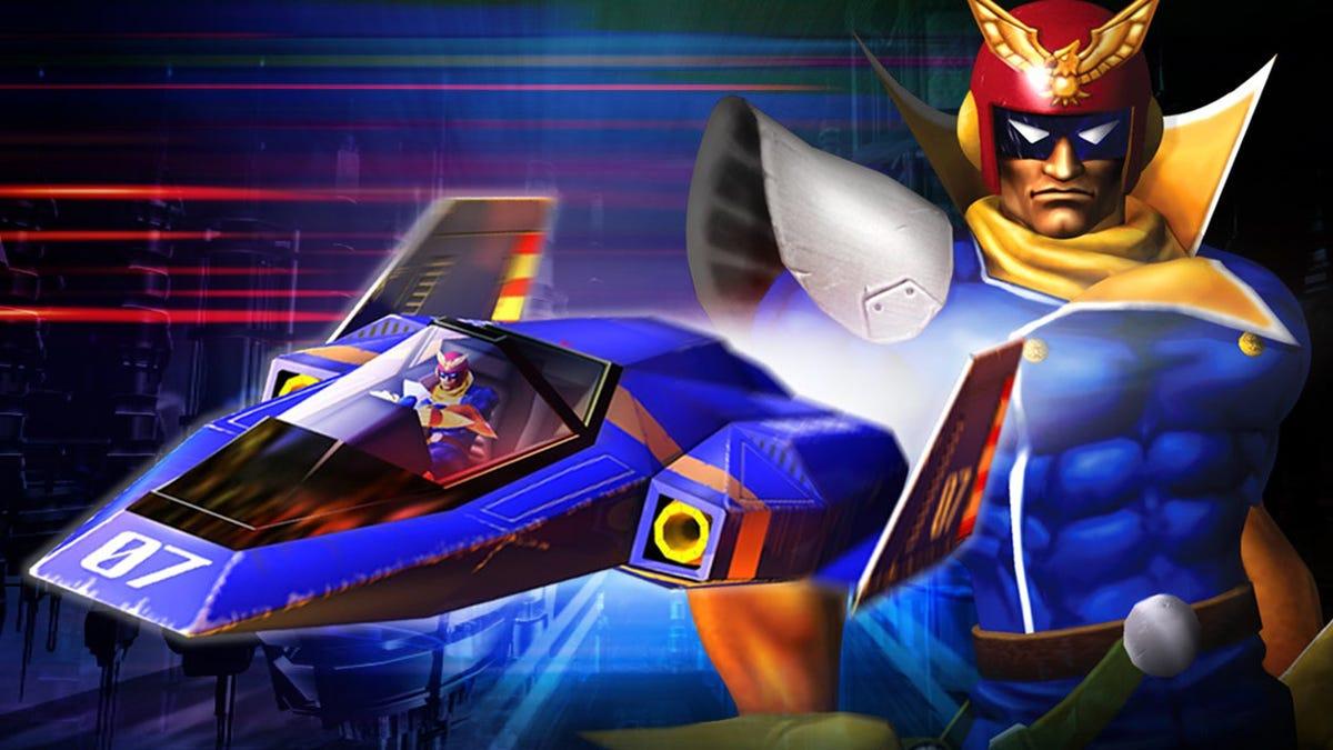 Just Make The Damn Racing Game, Nintendo