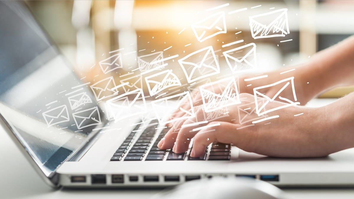 How to Tag People in an Email