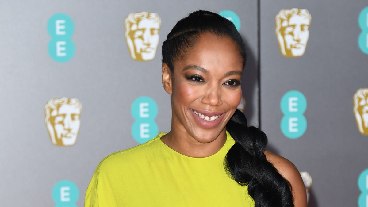 Naomi Ackie Will 'Dance With Somebody' as Whitney Houston in Biopic Directed by Stella Meghie