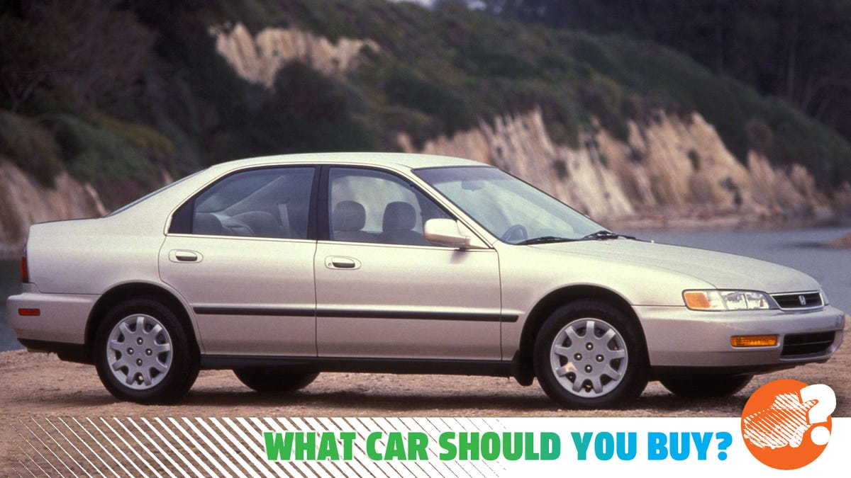 I'm Looking For My Next Car Best Friend! What Should I Buy?