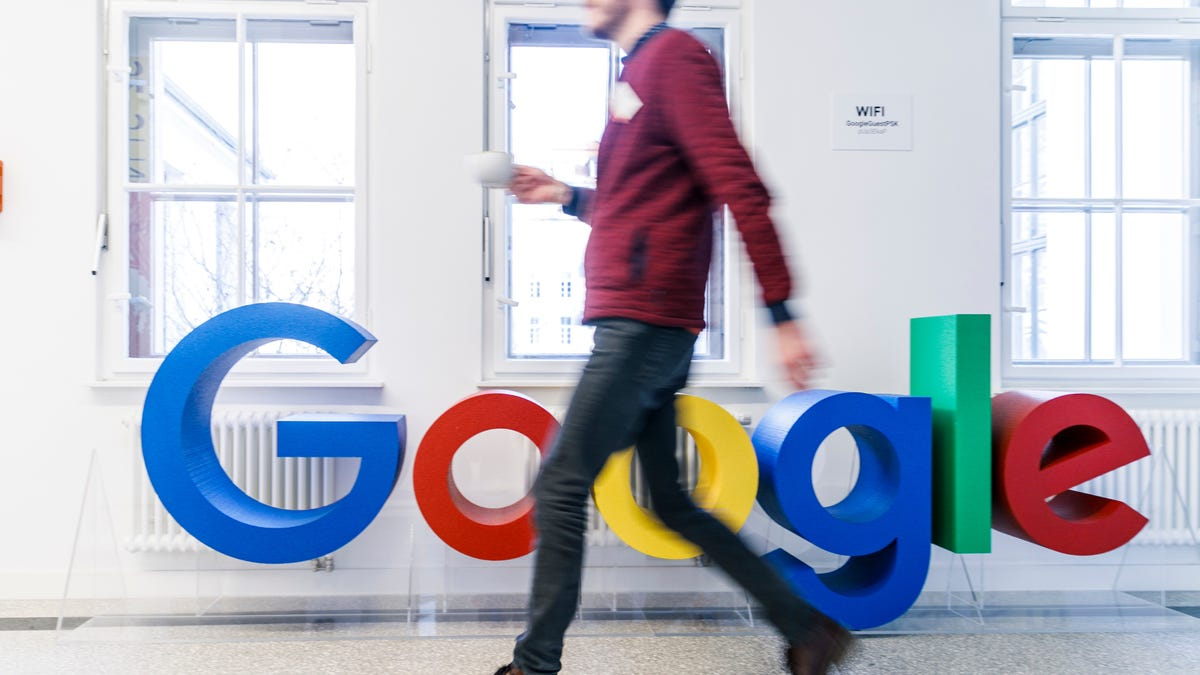 One of Google's Go-To Law Firms Hit With Data Breach