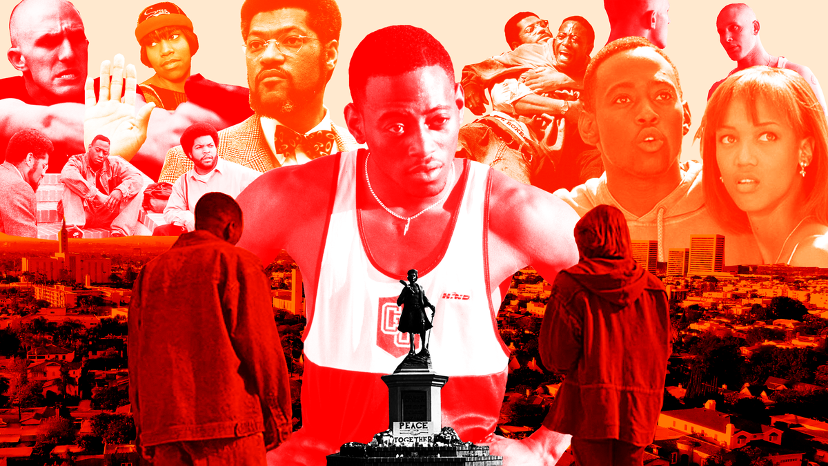 Two Decades After Higher Learning, the Black Experience at White Colleges Remains Fractured