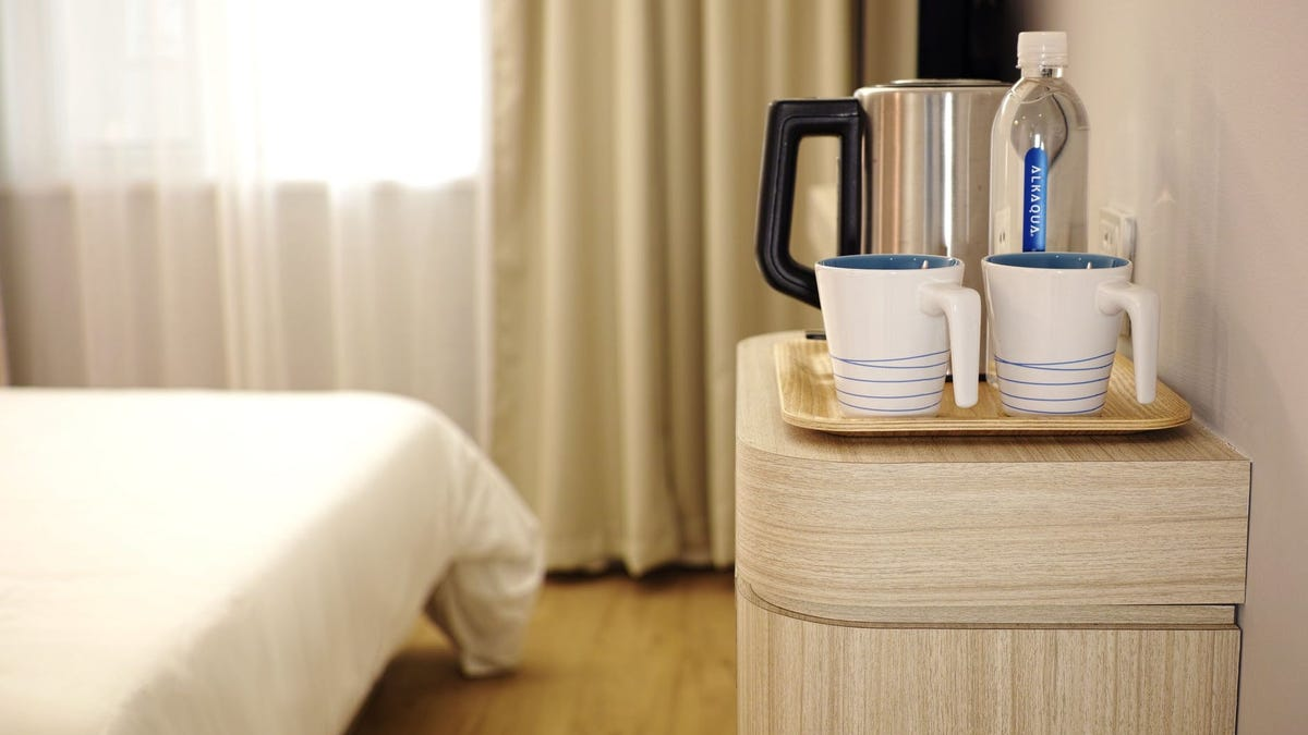 Why You Should Always Order Room Service Breakfast on Business Trips
