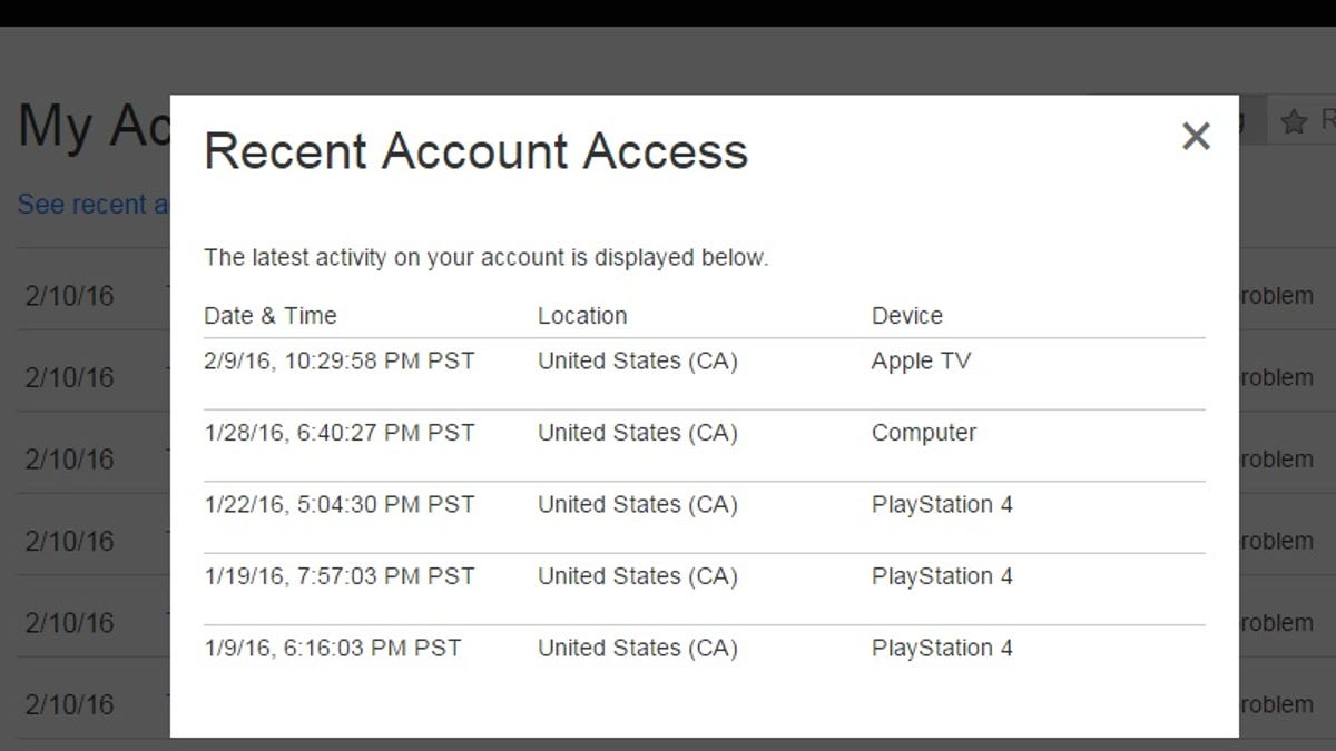 See Who's Mooching Off Your Netflix Account by Checking Its Recent Access