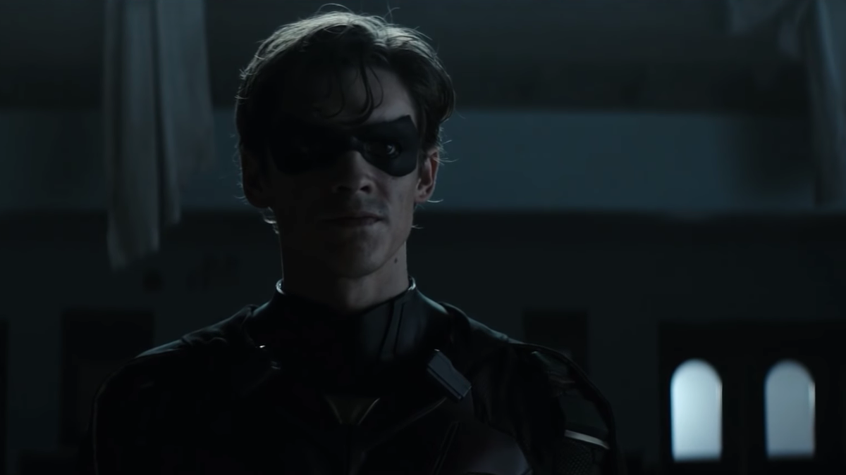 DC Universe's Titans gets a third season