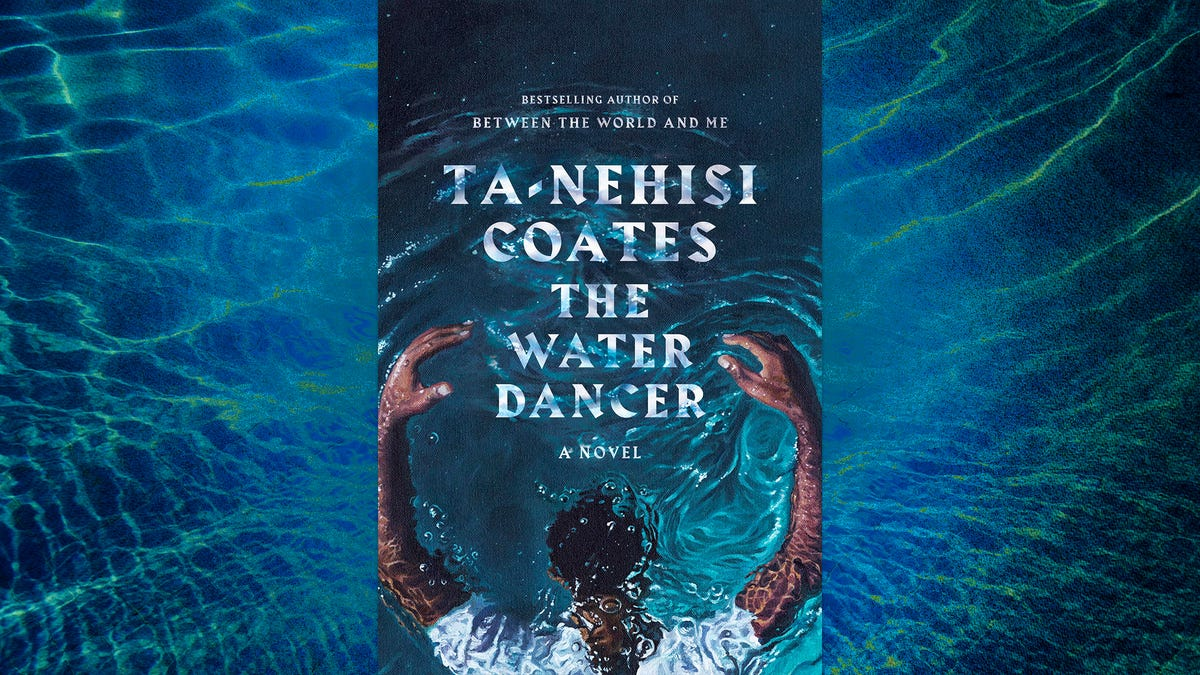 Ta-Nehisi Coates reimagines the plight of American slaves in the mythical Water Dancer