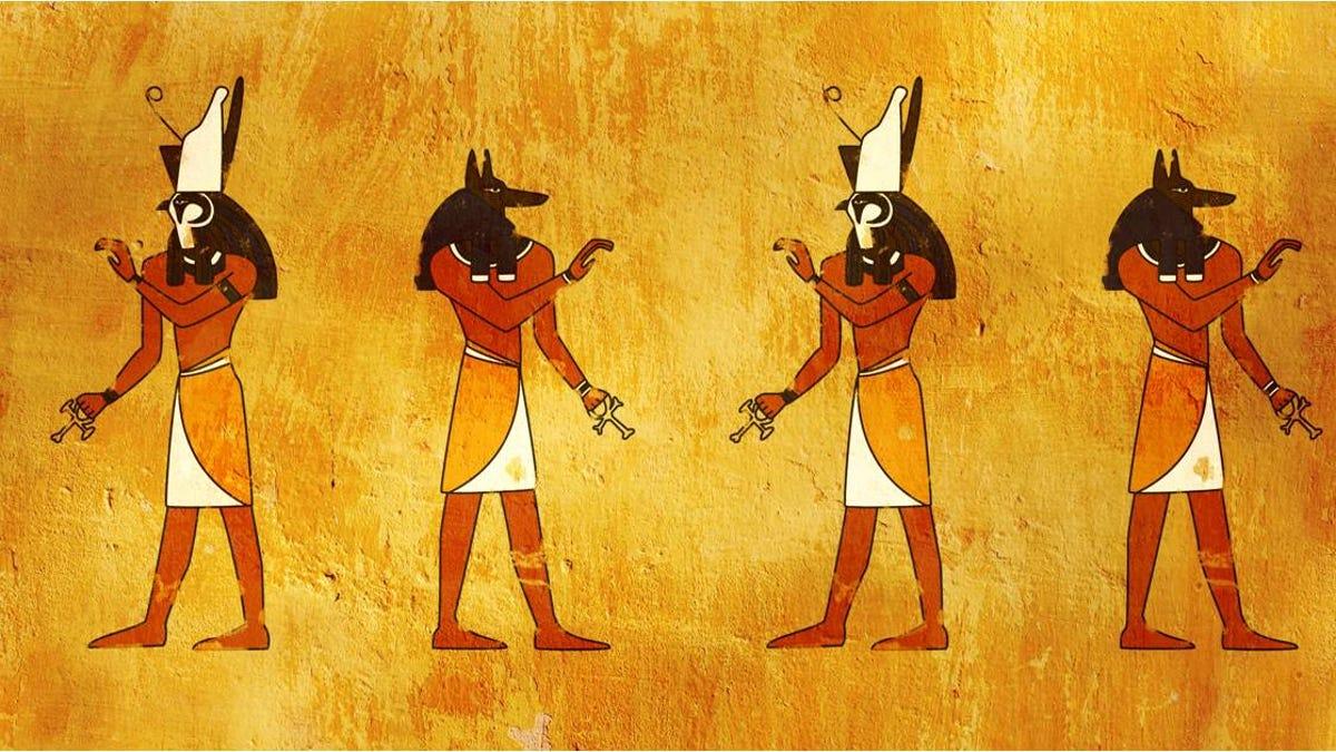 Dioses Egipcios Menos Conocidos Que Eran Absolutamente