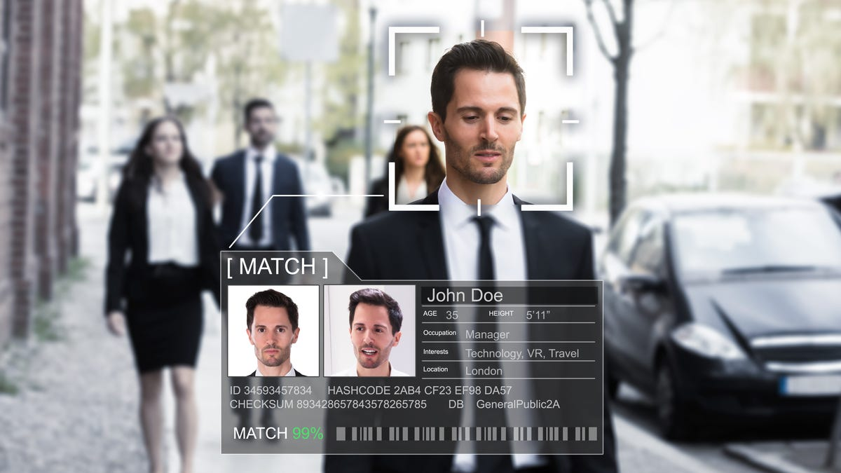 How to tell if your College is using facial recognition to monitor people on campus
