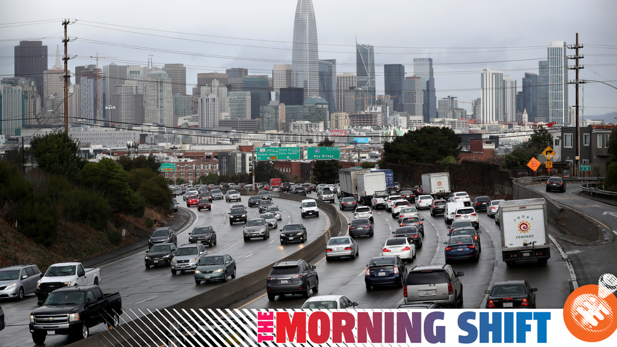 Traffic Deaths Soared Despite Pandemic Lockdowns