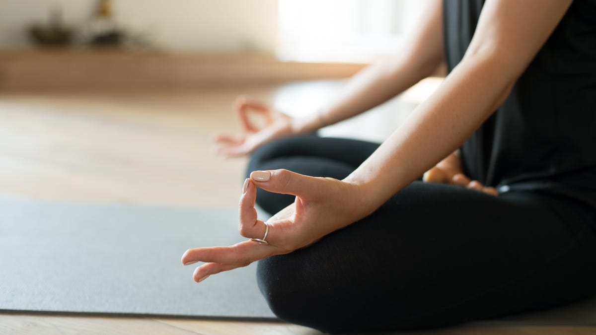 How I Finally Settled Into My New Yoga Routine