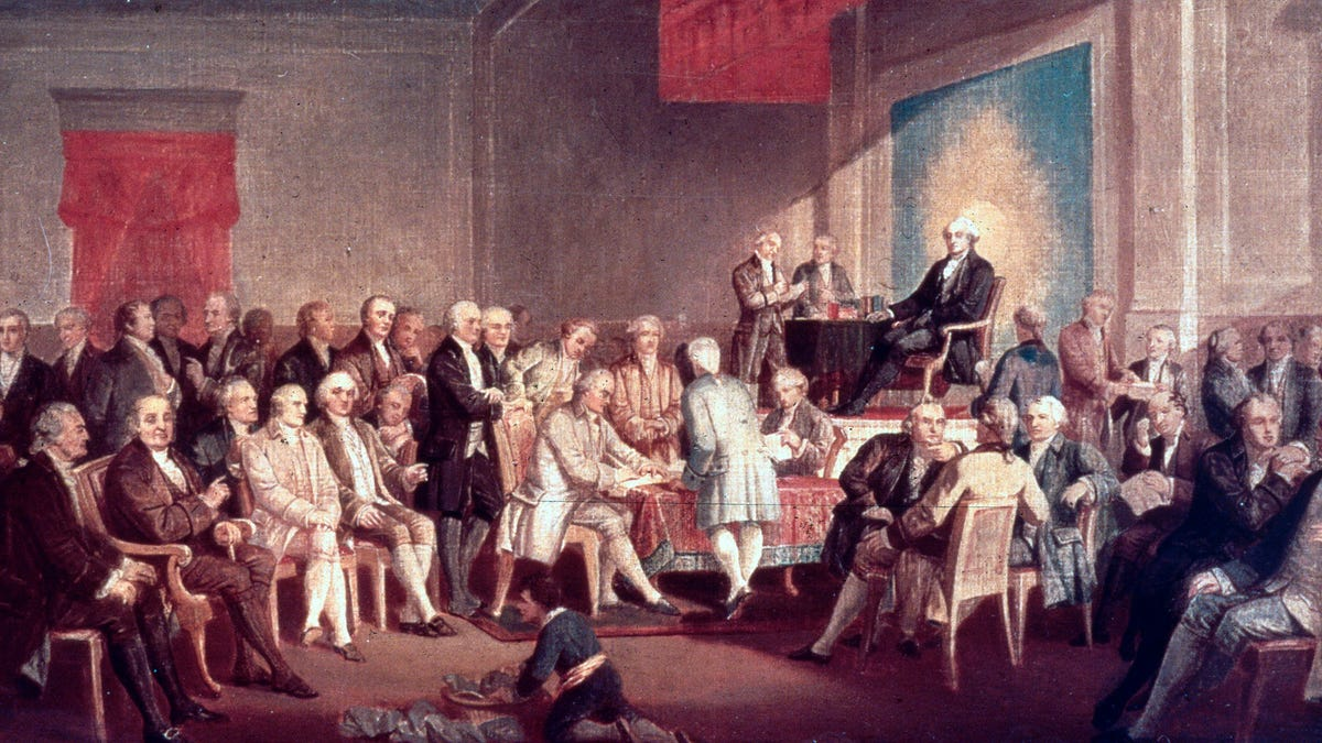 New Patriotic 1776 Commission Struggling To Find Ways To Improve Upon Education System's Existing Propaganda - the onion