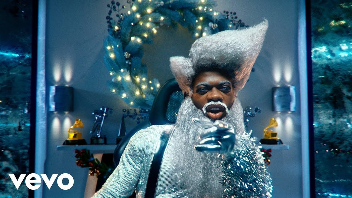 This Isn't Christmas: Lil Nas X's 'Holiday' Doesn't Have Enough Jingle in These Bells