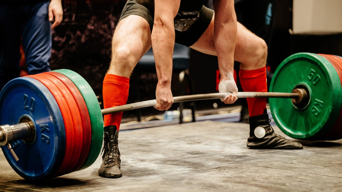 Get Deadlift Shinguards If You Want to Keep Your Leg Hair