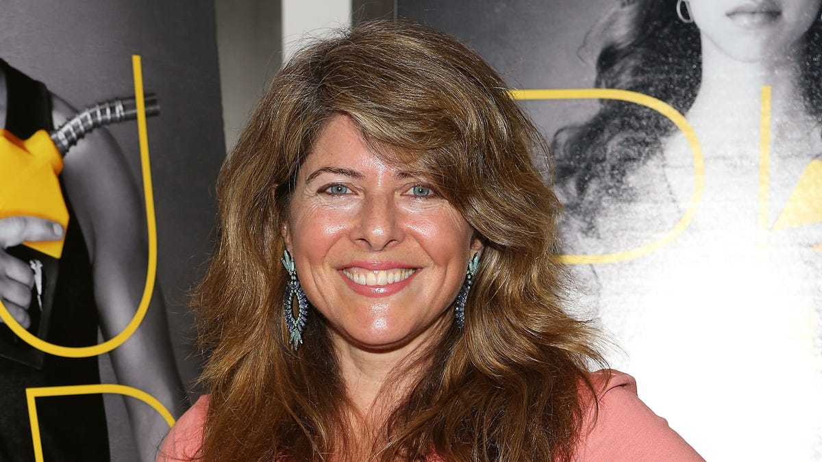 Naomi Wolf Remains Committed to Liberating History From Facts