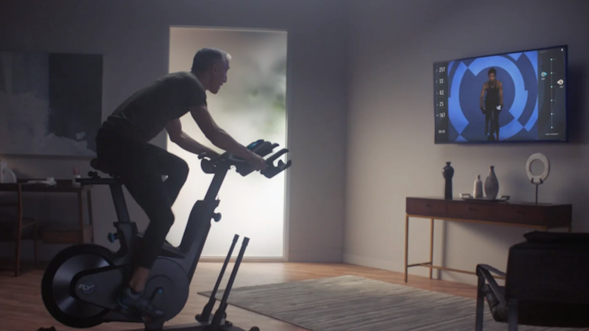 Peloton Will Replace Your Now-Useless Flywheel Bike for Free
