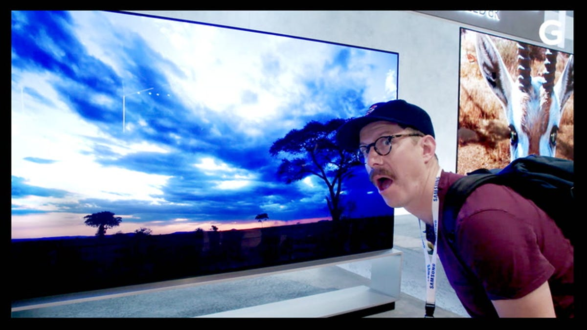 The Very Best Stuff We Saw at IFA