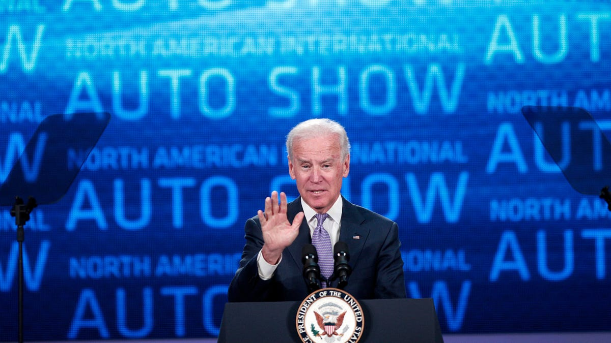 What We Know So Far About President-Elect Joe Biden's Auto Policy
