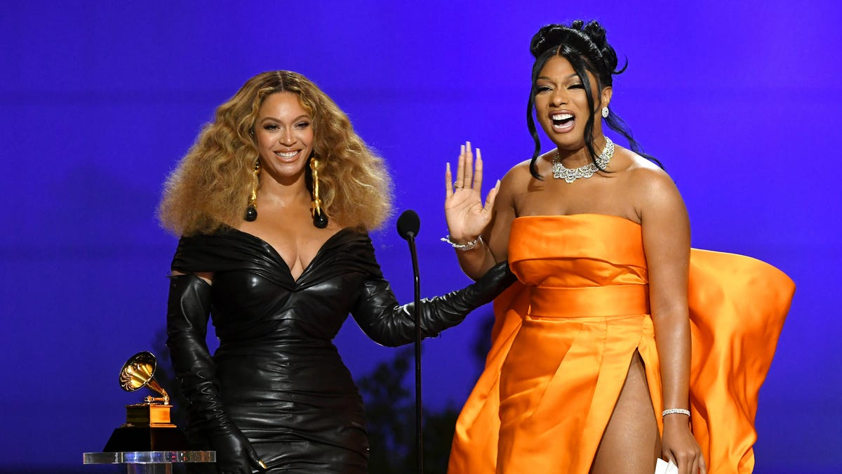 Grammys 2021: This One Goes Out to the Classy, Bougie, Ratchet and History-Making Brown Skin Girls