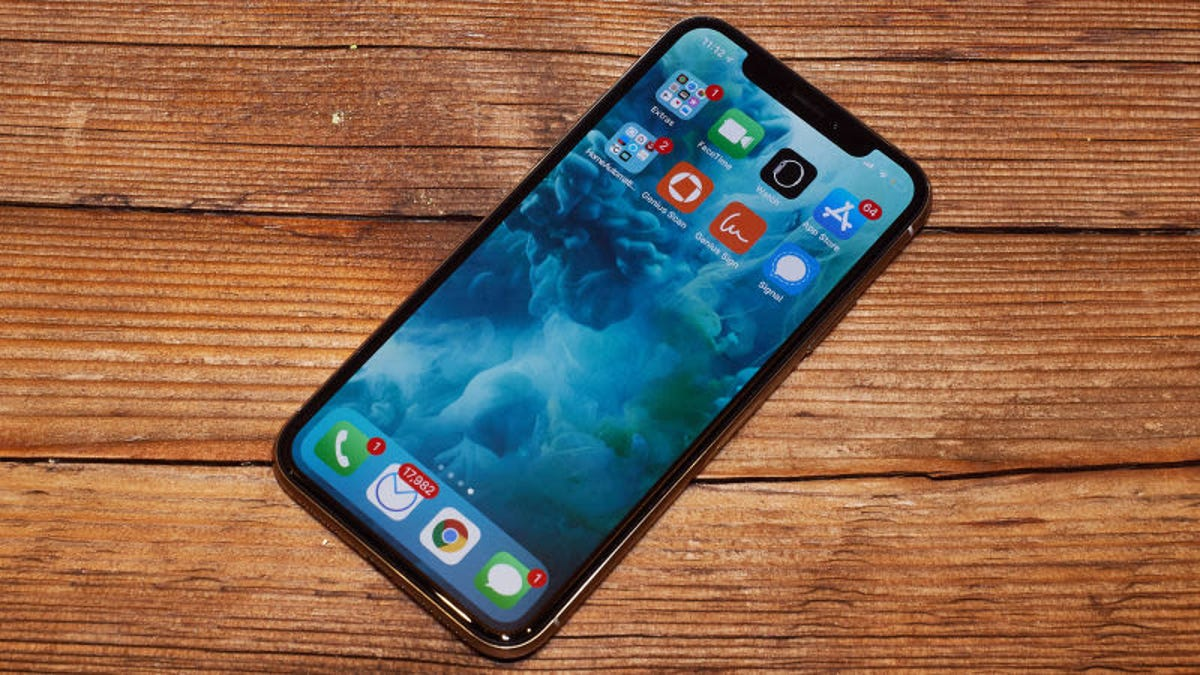 Get The Iphone X S Notch On Your Android Device Using This App