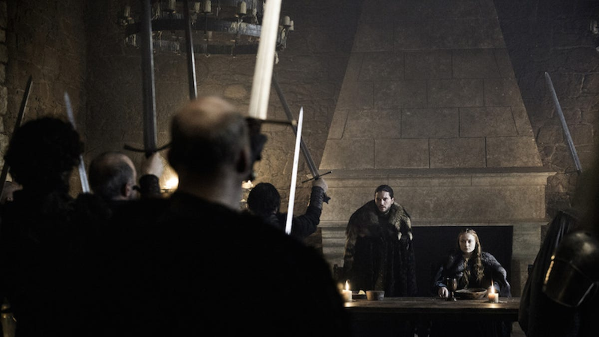 Game of Thrones Showrunners Confirm There Are Only 15 Episodes Left, Max