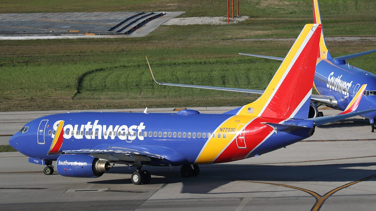 Use This Southwest Hack to Switch to a Less-Miserable Flight