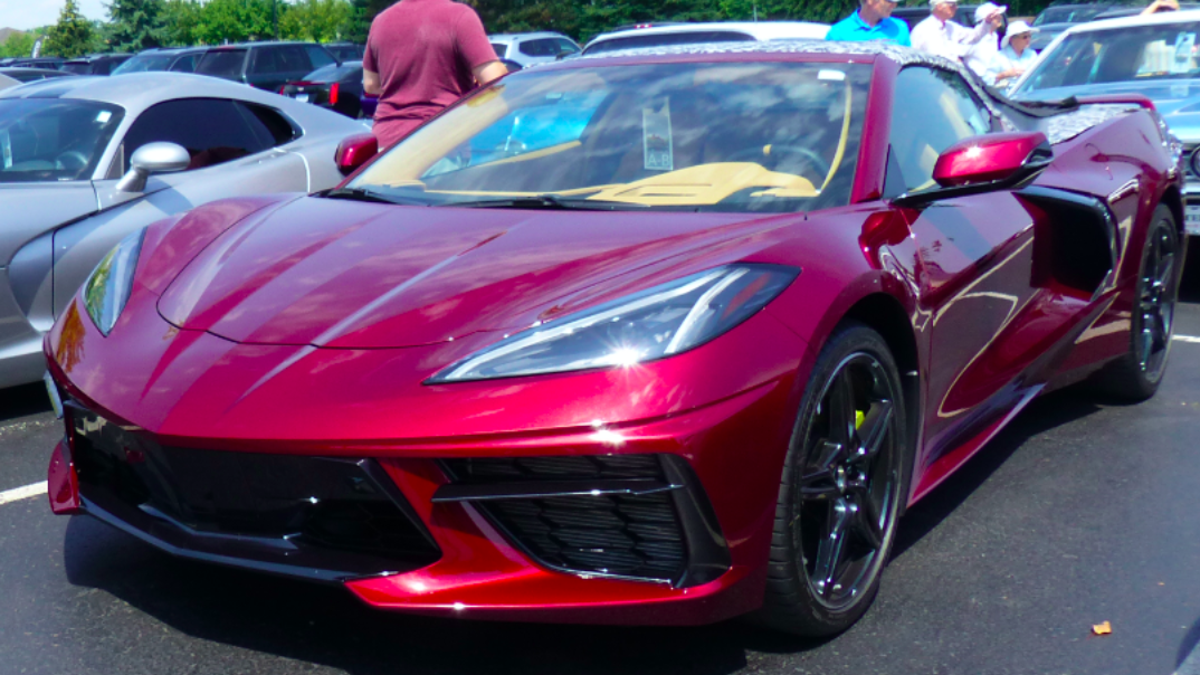 Why Motor Trend's Dyno Test Of The 2020 Chevrolet C8 Corvette Revealed Huge But Wrong Power Numbers