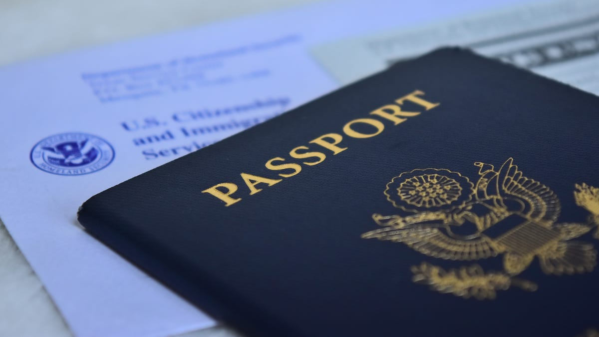 Why You Should Renew Your Passport Right Now