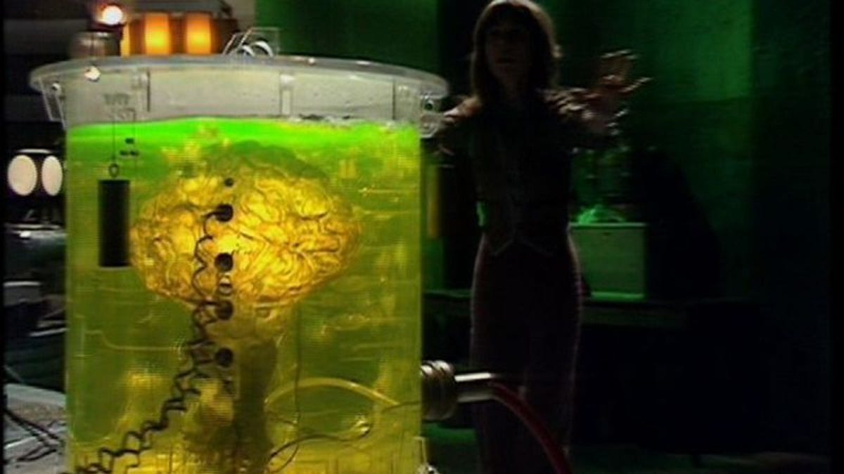 Morbius Dr Who >> Doctor Who Classic The Brain Of Morbius