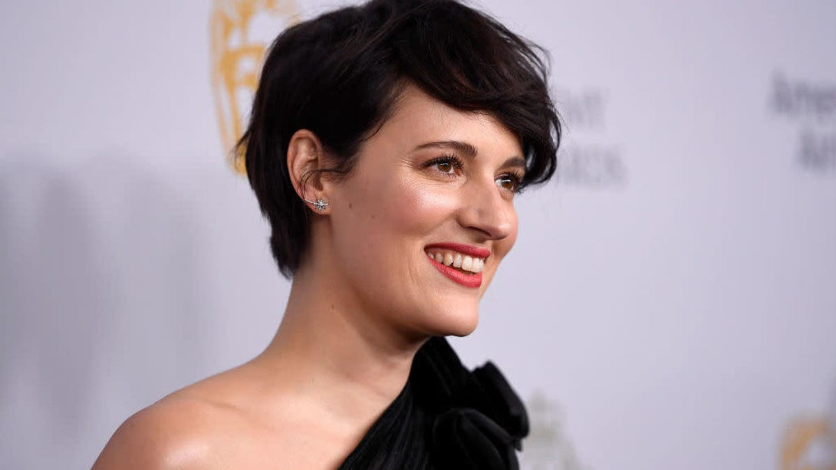 It Remains Difficult to Dislike Phoebe Waller-Bridge