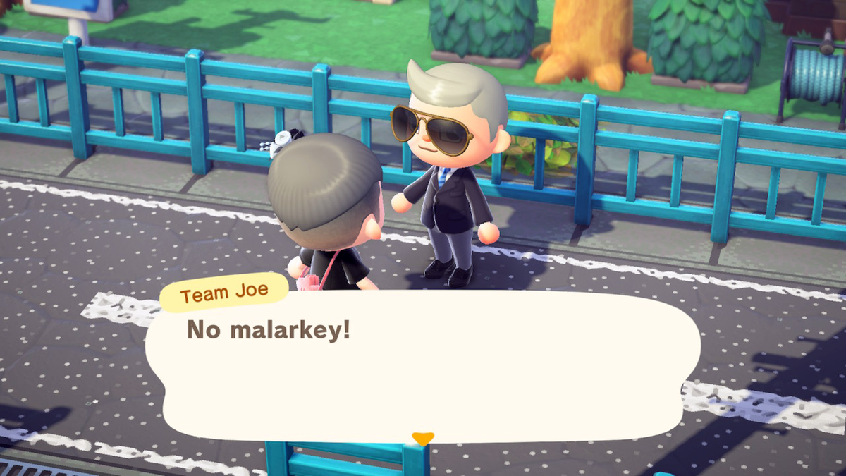 Nintendo To Companies/Groups: Please Refrain From Bringing Politics Into Animal Crossing