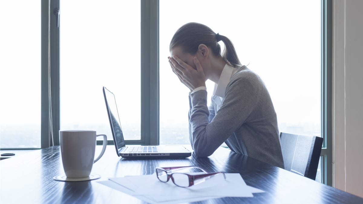 What To Do When Your Employer Just Stops Paying You