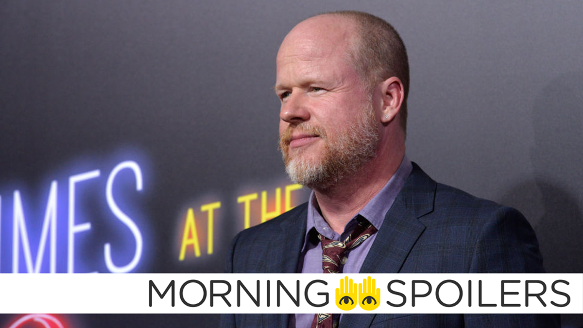 Joss Whedon Has Already Departed His New HBO Show - Gizmodo