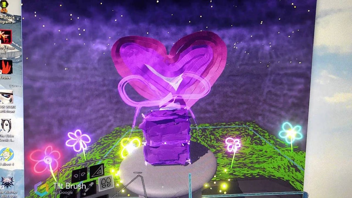 This VR Proposal Will Warm Even the Coldest of Hearts