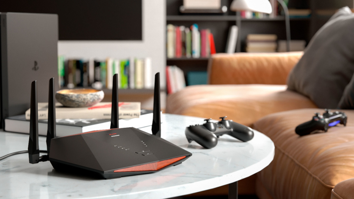 Drop the Dropped Connections and Upgrade to the Best Wi-Fi Router