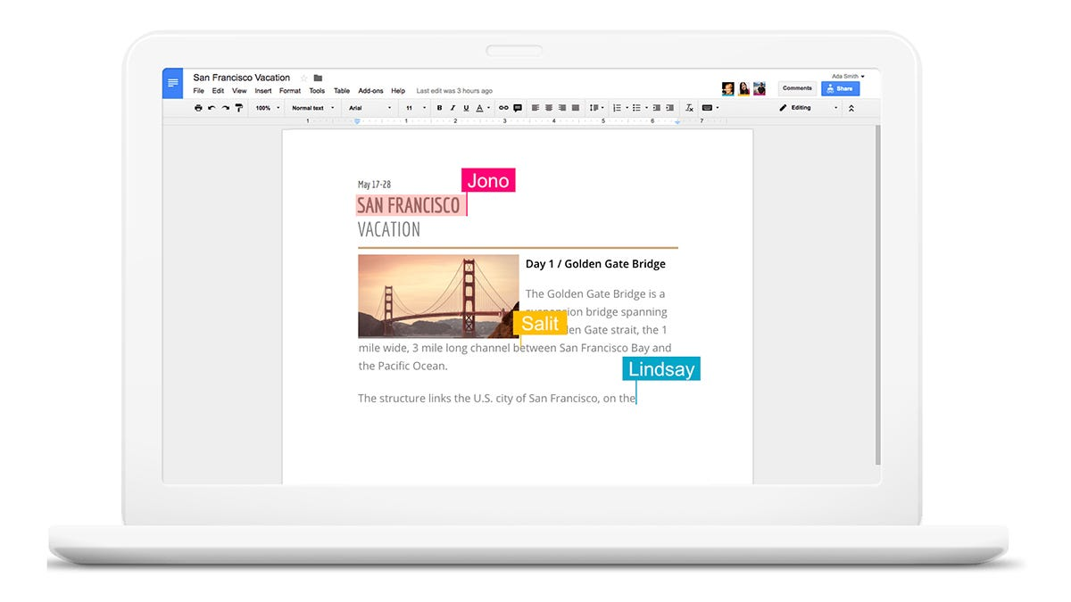 21 Tips to Make Google Docs, Sheets and Slides Work for You