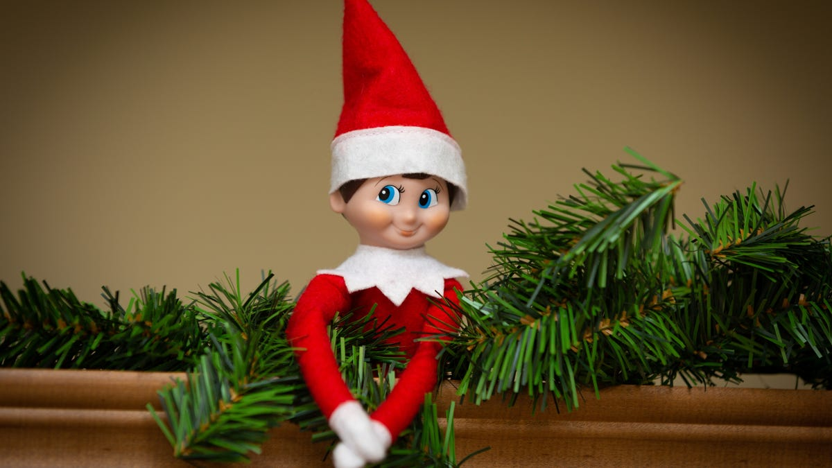 How to Say Goodbye to Your Elf on the Shelf—Forever