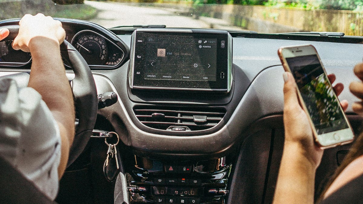 How To Fix Your Car S Bluetooth Connection