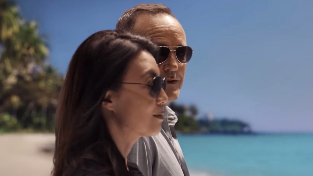 Watch the Agents of SHIELD Cast and Crew Say Goodbye Ahead of Tomorrow's Finale