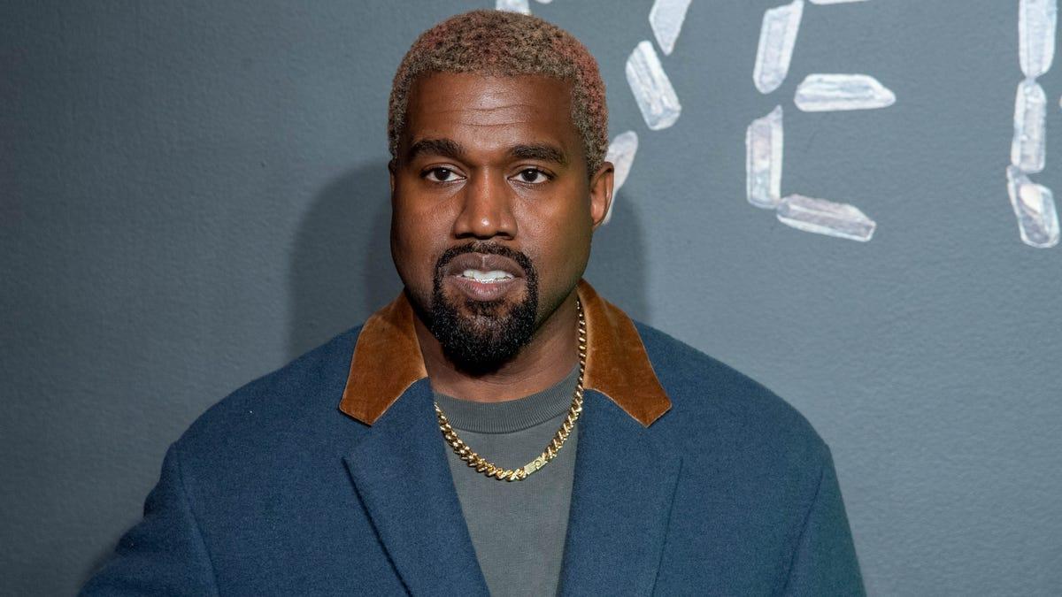 Not Like This, Kanye: Yeezus Christ to Headline Massive Prayer Rally With Anti-LGBTQ Pastors and Activists