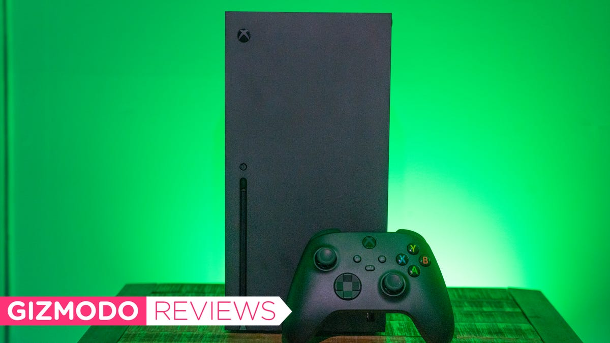 Microsoft Is Playing Nice and the Xbox Series X Is the Stellar Result