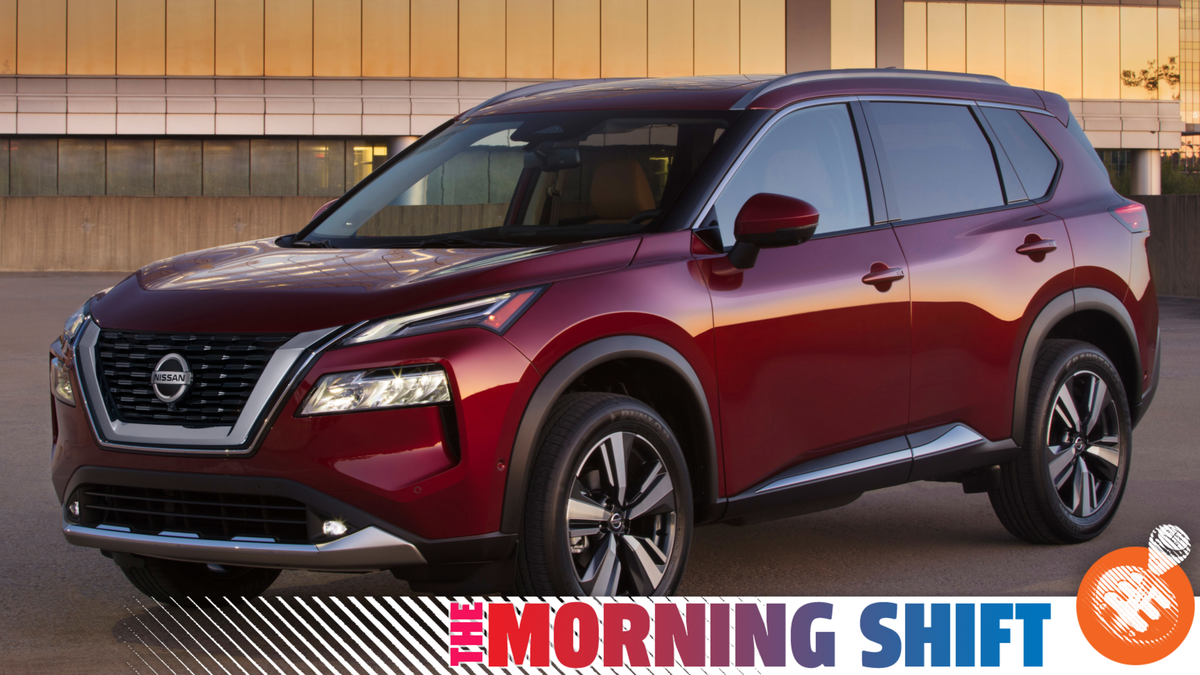 Nissan Is Finally Starting To Turn Things Around
