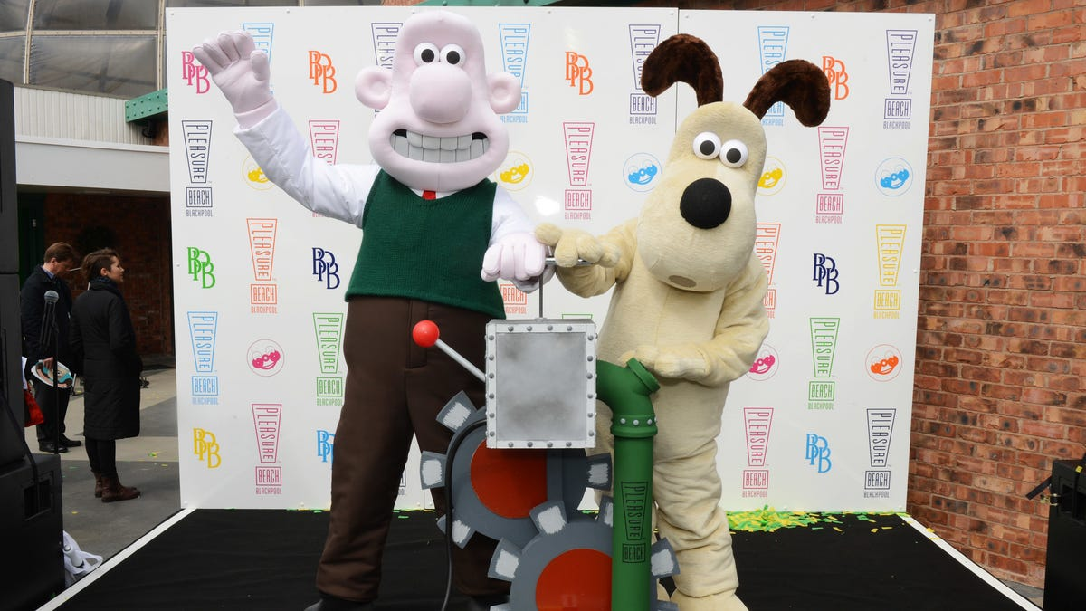 Cracking toast, comrade: Aardman Animations belongs to the workers now