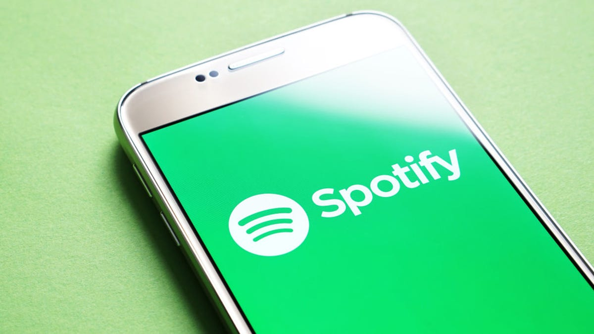 What to Do If Your Spotify Account Got Hacked