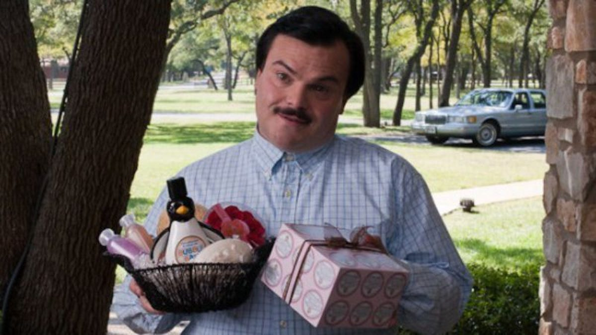 HBO says its Jack Black comedy The Brink is coming summer 2015