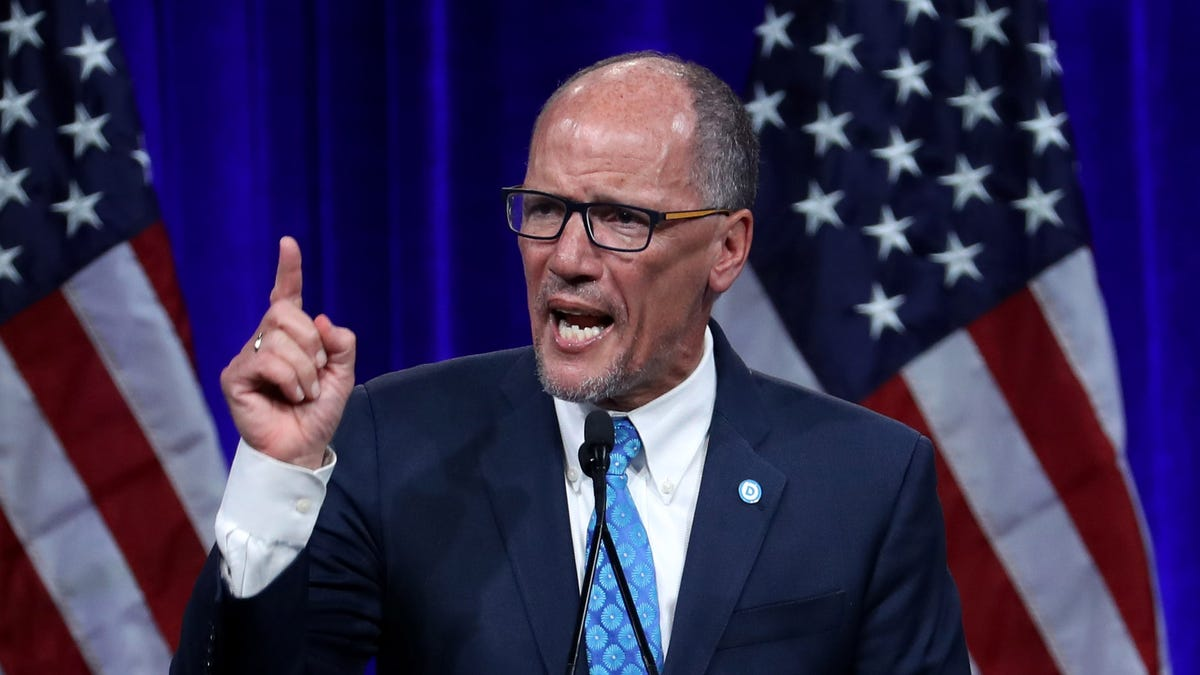 DNC To Streamline Fundraising By Cutting Out Unnecessary Cost Of Campaigns, Candidates
