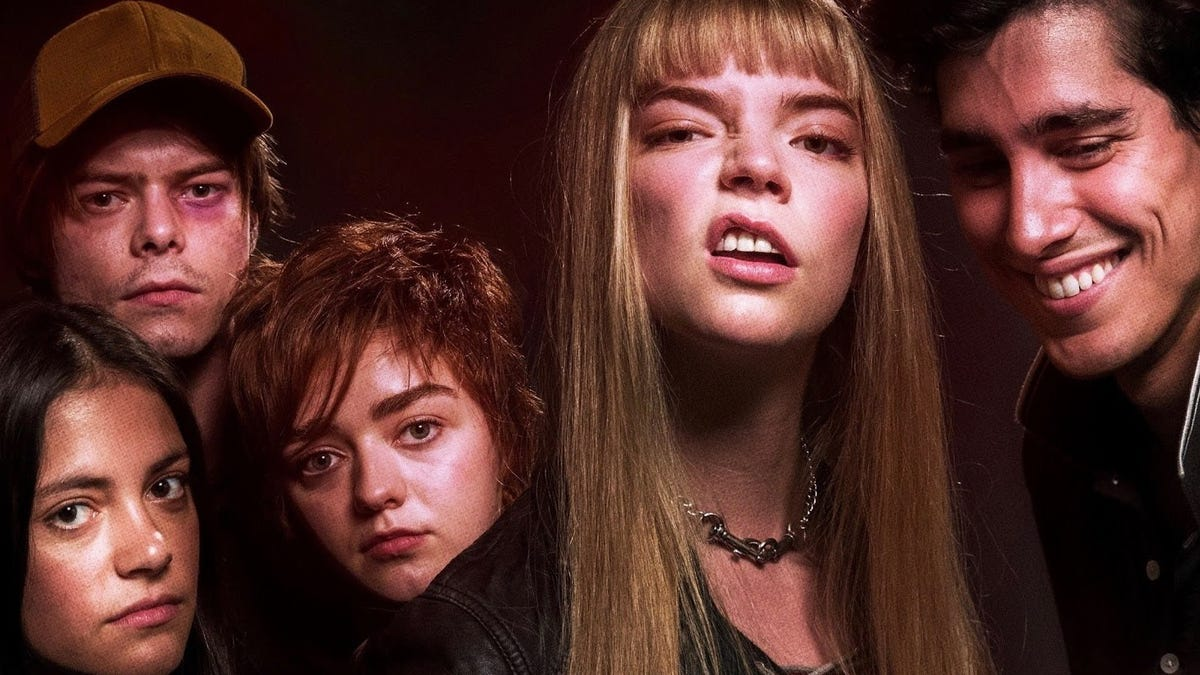 Image result for the new mutants