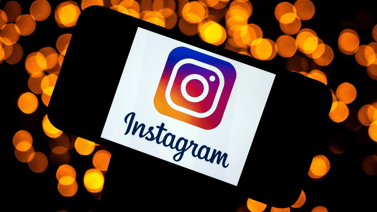 Facebook Working on Instagram Product for Children Under 13 Years Old