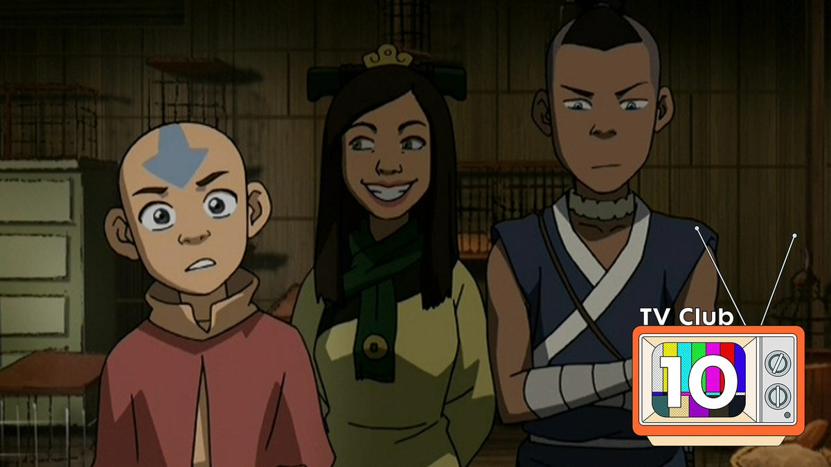 The 10 episodes to watch when Avatar: The Last Airbender hits Netflix