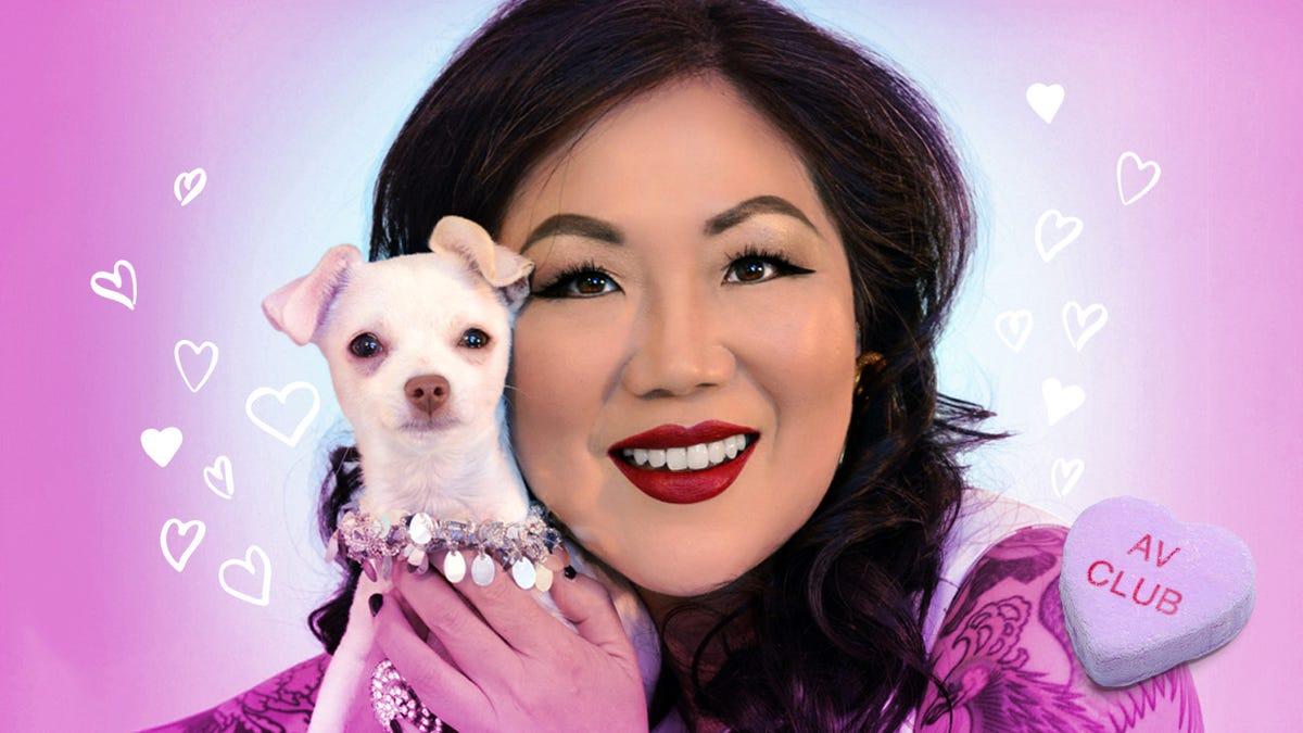 aux.avclub.com: Margaret Cho kicks off The A.V. Club's Love Week