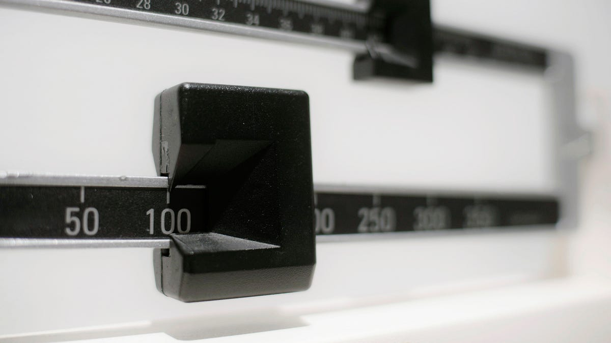 Most People Don't Lose Weight Long Term, Study Finds
